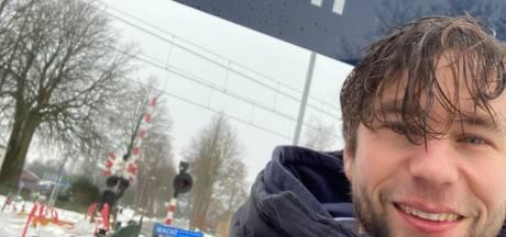 ChristenUnie wil station in Hattem en volgens Arend Palland is dat zeker geen proefballonnetje