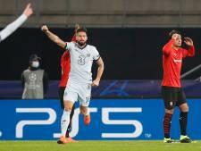 Chelsea en Sevilla plaatsen zich voor knockout-fase na late treffers
