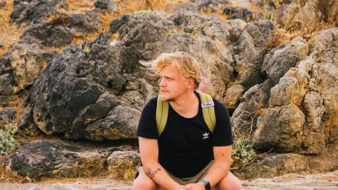 Nederlandse Swen en Cynthia voelden aardbeving Kreta: 'Alsof we op een drijvend terras zaten'