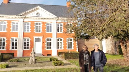 Restauratie pastorij Rijmenam na negen jaar afgerond