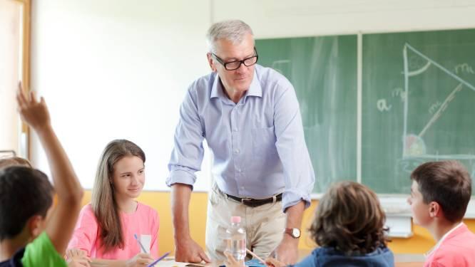 1.500 leerkrachten staan niet voor de klas: haalt Weyts ze straks terug?