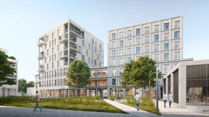 Veerboot 'Bij Maurits' inspireert nieuwbouw op ziekenhuis: nieuwe buurt met wijkpark en hotel op komst