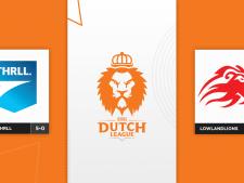 Koploper Dutch League tegen regerend kampioen: 'Onderschatten zou dom zijn'