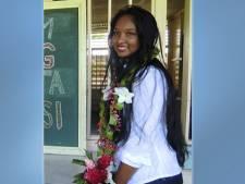Deel van schep gevonden bij zoektocht naar lichaam vermiste Sumanta Bansi