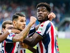 Willem II klopt FC Groningen en beleeft beste competitiestart in 18 jaar