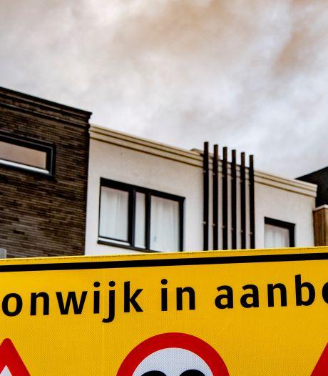 'Voorrang inwoners bij koop nieuwbouwhuis, dan pas beleggers' in gemeente Berg en Dal