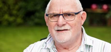 Oud-judocoach Jan de Rooij uit Goirle blijft genieten na zijn herseninfarct: 'Aan een mauwerd heeft niemand iets'