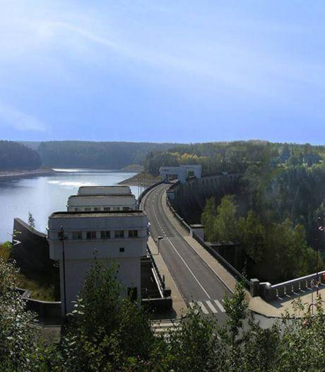 """""""Une erreur colossale a été commise"""": la gestion du barrage d'Eupen remise en cause"""