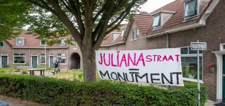 Renovatie woningen Julianastraat in Wageningen is mogelijk, maar wel duur