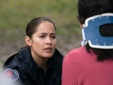 """Jaina Lee-Ortiz dans Station 19: """"J'avais peur de décevoir les fans de Grey's Anatomy"""""""