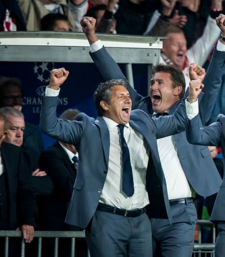 Lens verduidelijkt situatie Ruud Brood: 'Er is een akkoord met PSV'