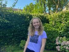 Lisa (19) droomde ervan om musicalster te worden, maar werkt nu met kinderen: 'Krijg er energie van'