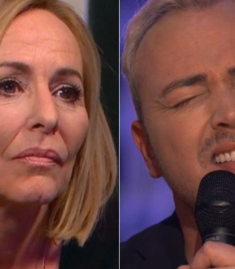 Jamai bezorgt kijkers kippenvel met cover Billie Eilish in 'kopie' van Beste zangers