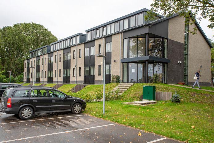 Zonneland Apartments bij Nispen wordt gezien als een uitstekende manier om arbeidsmigranten te huisvesten.