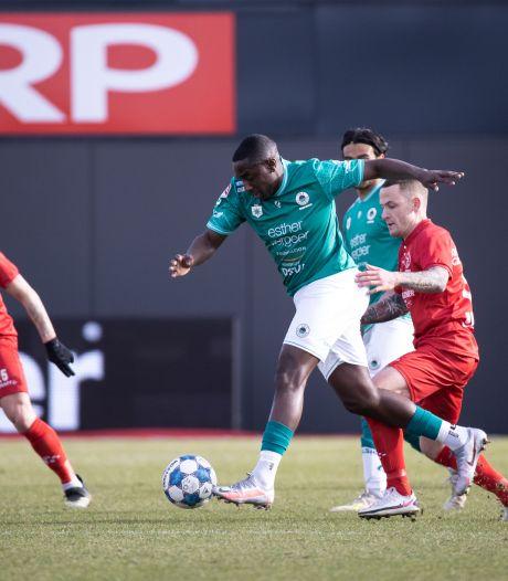 Slechte reeks van Excelsior tegen clubs in linkerrijtje krijgt in Almere een pijnlijk vervolg