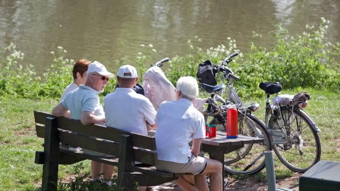 Creëer meer pleinen en bankjes voor (eenzame) ouderen
