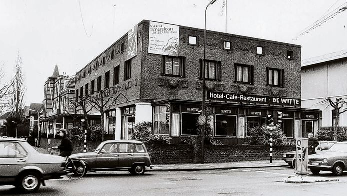 Hotel-restaurant De Witte aan de Utrechtseweg had een naam hoog te houden.