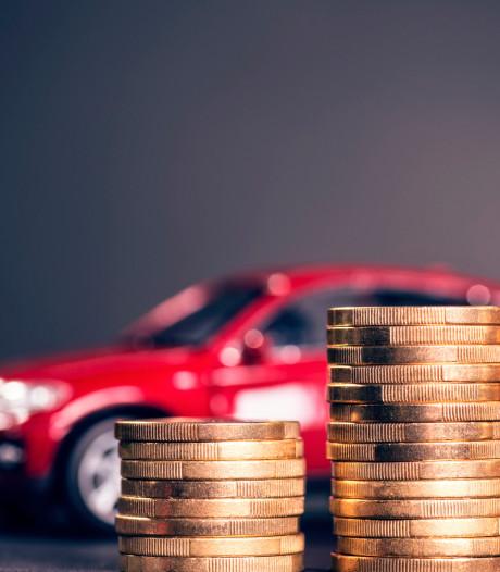 Waalwijk deelt belastinggegevens criminelen met 'afpakteam'