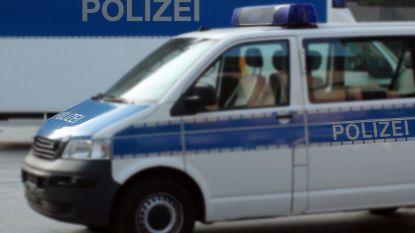 Duitse politie arresteert terreurverdachte die aanslag wilde plegen op kerstmarkt
