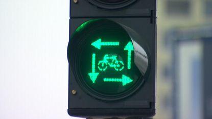 """Na twee jaar nog steeds geen 'vierkant groen' op kruispunt Cleydaellaan - Helststraat: """"Te hoge kostprijs"""""""