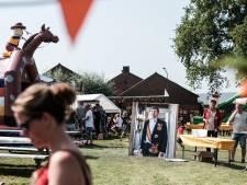 Toldijk viert als eerste een feestje, wel strenge toegangscontrole