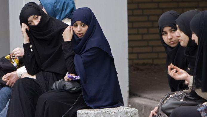 'Falende schoolbesturen zoals bij het islamitische college in Amsterdam, mogen de volgende dag weer een nieuwe school oprichten', aldus Van der Ham. Dat vindt hij onacceptabel. © ANP