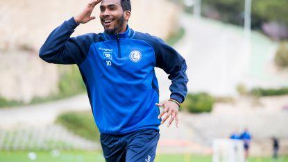 Afscheidnemend clubicoon Renato Neto wordt zondag in de bloemetjes gezet