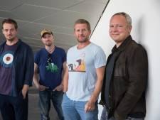 Racoon lanceert in oktober eerste Nederlandstalig album