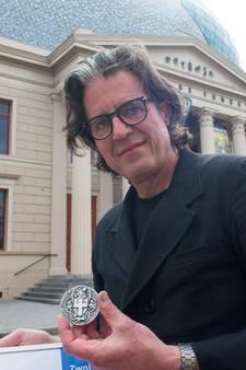 Erepenning voor Fundatiedirecteur Ralph Keuning
