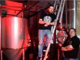 Brouwerij Rock City liep tonnen aan omzet mis, maar zit niet bij de pakken neer: 'Wij niet, wij gaan door'