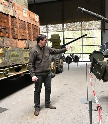 Niet alleen Vrijheidsmuseum Groesbeek snakt naar heropening: Oorlogsmuseum Overloon schrapt banen