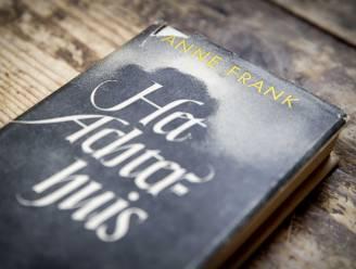 Eerste druk dagboek van Anne Frank geveild voor 10.000 euro