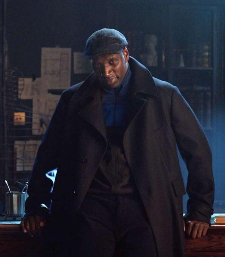 """Malgré une critique divisée, """"Lupin"""" avec Omar Sy cartonne dans le monde entier"""