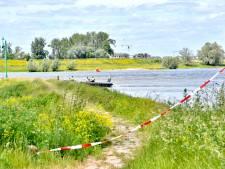 Omstanders zien lichaam drijven vlak bij Waalbrug in Nijmegen, pas later deze week meer duidelijkheid