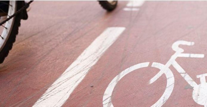 De fietsostrade zal wellicht sneller klaar zijn dan eerst gepland.