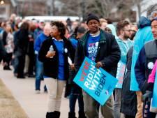'Trump probeerde in 2016 zwarte kiezers bij stembus weg te houden'
