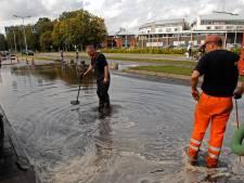 Belangrijke straten in Dongen staan snel blank bij veel regenval; wat is daaraan te doen?