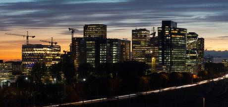 Groei economie regio Amsterdam loopt tegen grenzen aan