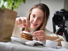 Deldense Stefanie maakt foto's om je vingers bij af te likken