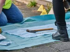 Drie personen opgepakt na flinke vechtpartij in Breda waar ook met een hamer geslagen zou zijn