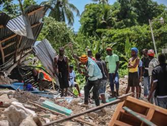 """Honderden doden en vermisten in Haïti na zware aardbeving, en nu is tropische storm onderweg: """"Ene ramp na de andere"""""""