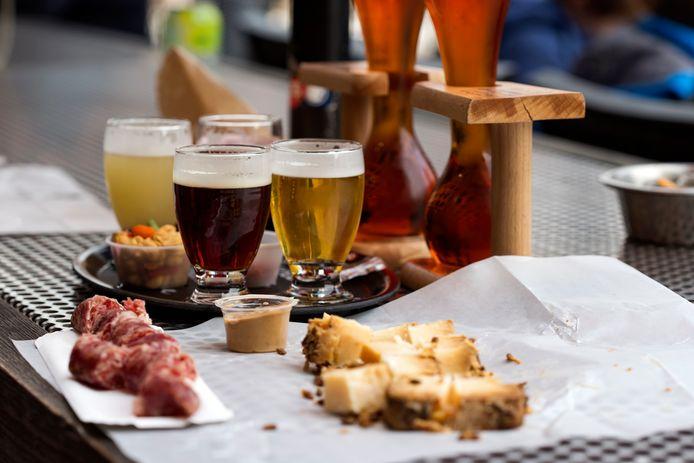 L'amour des humains pour le fromage et la bière remonte à (très) loin.