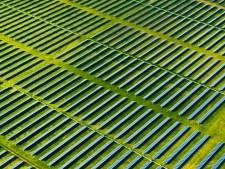 Griendtsveen krijgt de eerste energietuin van Nederland