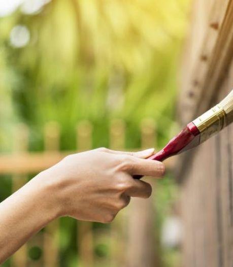 Reporter des petits travaux domestiques? 5 activités faciles à faire soi-même