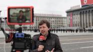 Journalist Robin Ramaekers krijgt eervolle vermelding voor VTM Nieuws tijdens 'Oscars voor nieuwswereld'