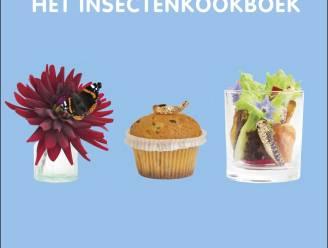 Koken met wormen, krekels en sprinkhanen: lekker, voedzaam en goedkoop