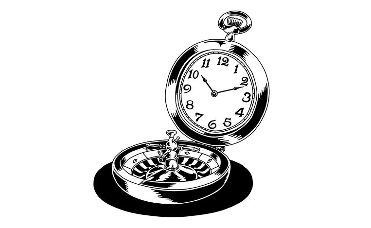 Rekt of krimpt onze tijdsbeleving doordat de hersenen continu naar tijdsduur raden? - Volkskrant