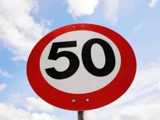 """Les limitations de vitesse """"dynamiques"""" bientôt testées en Wallonie: qu'est-ce que c'est?"""
