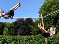 Du neuf aux PEPS d'été de Charleroi pour encore plus d'enfants