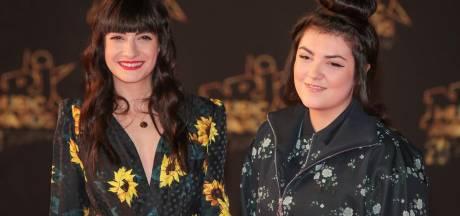 """La chanteuse Hoshi dégoûtée: """"Certains journalistes ne respectent rien"""""""